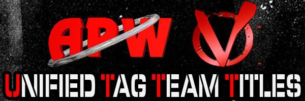 APW Vendetta Pro Unified Tag-Team Championship