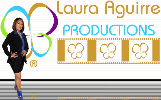 Laura Aguirre Productions