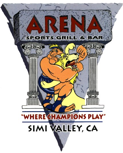 The Arena Sports Grill & Bar