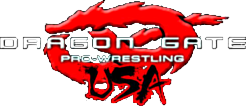 Dragon Gate USA