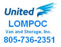Lompoc Van And Storage