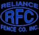 Reliance Fence Company, Inc.