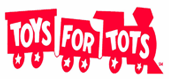 U.S. Marine Corps Toys For Tots