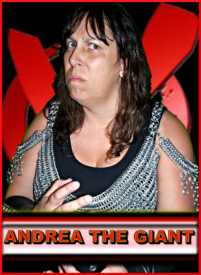 Andrea The Giant