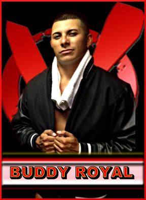 """The Ace"" Buddy Royal"