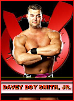 Davey Boy Smith, Jr.