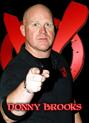 Donny Brooks