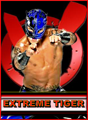 Extreme Tiger