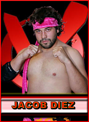 "Jacob ""The Riot"" Diez"