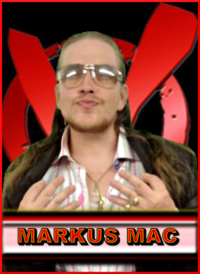 """The No-Alternate Pink Mink Manager of the Century"" Markus Mac"