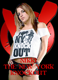New York Knockout Nikki