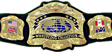 Vendetta Pro Wrestling Heavyweight Championship