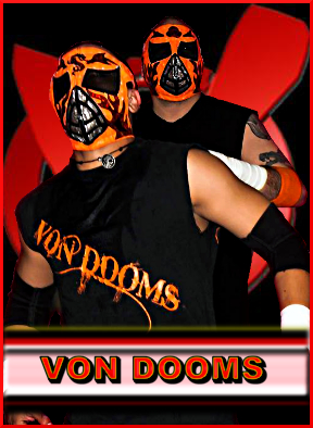The Von Dooms
